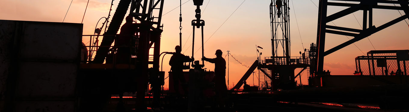 Oil and Gas Production Well Services